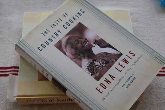 Edna Lewis Books