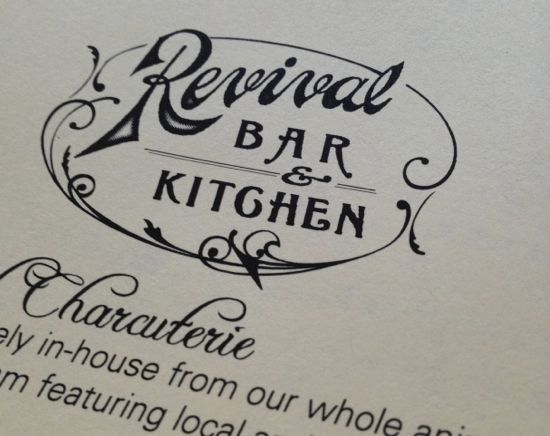 RevivalBar+Kitchen