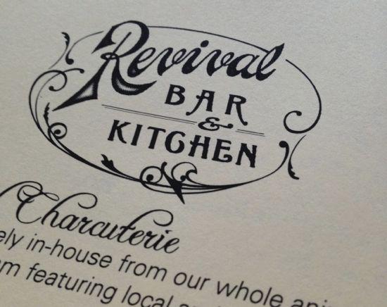 RevivalBar+Kitchen