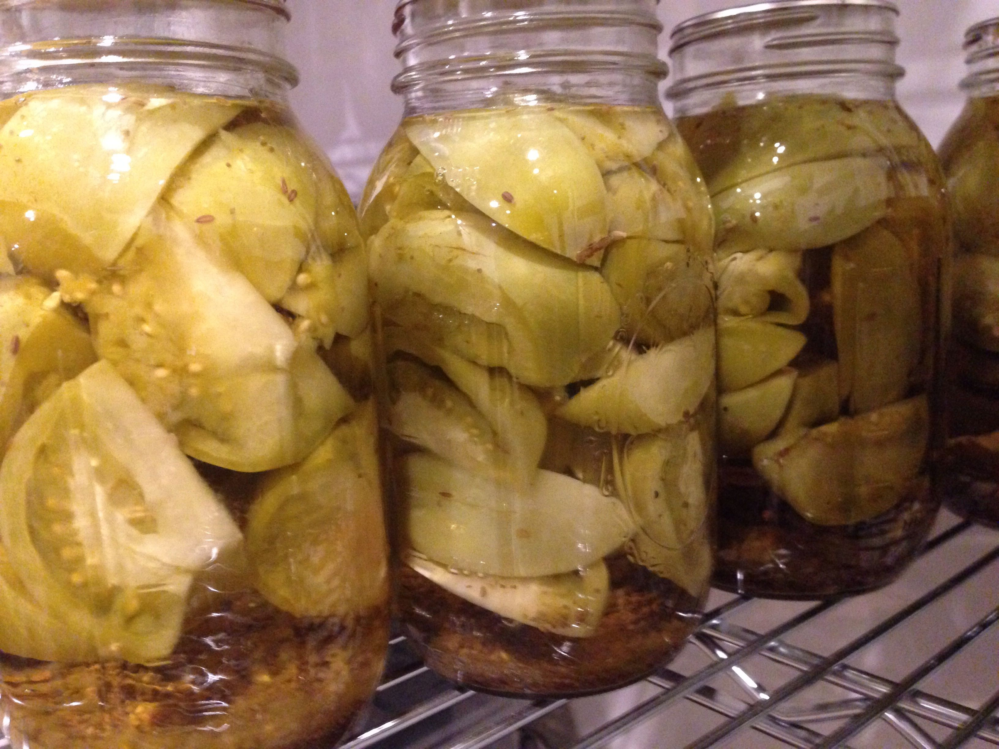PickledGreenTomatoes