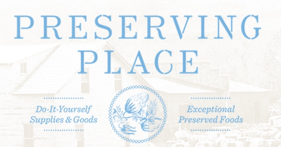 PreservingPlace