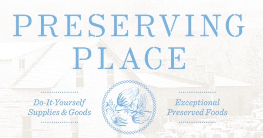 PreservingPlace