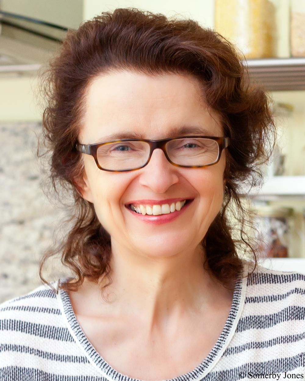 MariaSpeck author picture