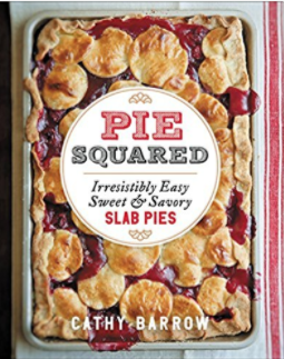 Pie Squared Cook Book - Unique Pie Cookbook